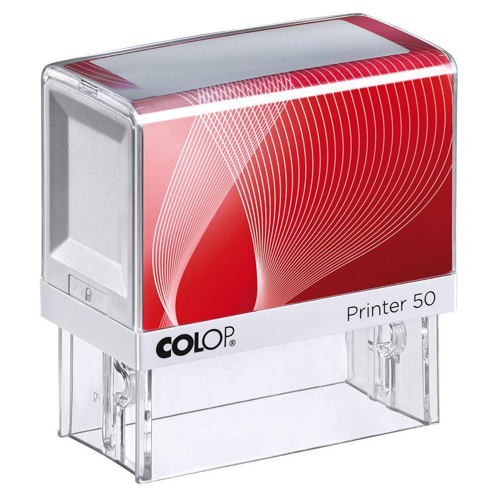 Оснастка для штампа Printer 50