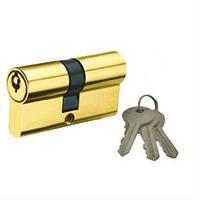 Секрет FZB (AL) 60mm (30x30) к/к английский (3 ключа)