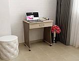 """Столик для ноутбука """"СКН-3"""" Ліон, фото 2"""
