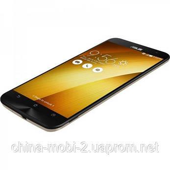 Смартфон Asus ZenFone 2 ZE551ML 16GB Gold, фото 2