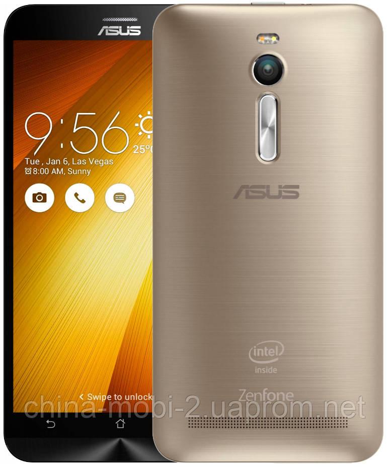 Смартфон Asus ZenFone 2 ZE551ML 16GB Gold
