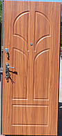 Дверь в квартиру