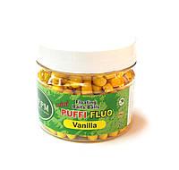 Воздушное тесто FPM Puffi Mini Fluo 25г в банке Vanilla Ваниль (98000072)