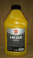 Жидкость торм. НЕВА DOT-3 (Канистра 1л)