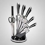 Набор ножей Royalty Line 7pcs (RL-KSS804-N), Швейцария, фото 5
