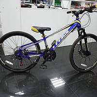 "Велосипед Titan Porshe 24"" ,2017 ,21 передача, фото 1"