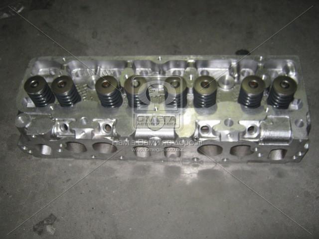 Головка блока ГАЗЕЛЬ-БИЗНЕС двигатель 4216 ЕВРО-4 (пр-во УМЗ), 4216.1003010-30