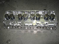Головка блока ГАЗЕЛЬ-БИЗНЕС двигатель 4216 ЕВРО-4 (пр-во УМЗ), 4216.1003010-30 , фото 1