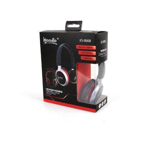 Навушники Igoodlo IG-9568