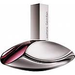 CALVIN KLEIN Euphoria edp 100 ml парфумированная вода жіноча (оригінал оригінал Франція), фото 3