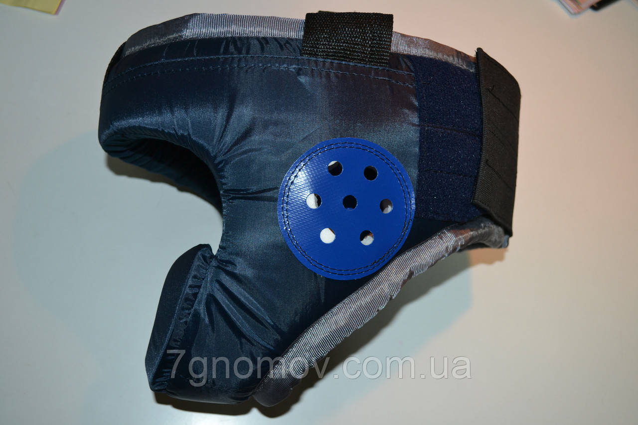 Шлем детский для карате M