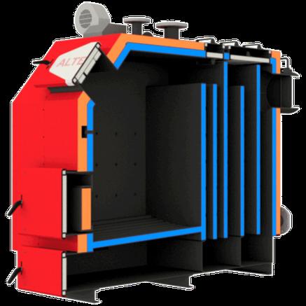 Промышленный отопительный котёл Альтеп TRIO UNI PLUS 250 квт (КТ-3EN), фото 2