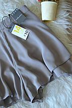 Новые серые шорты Primark, фото 3