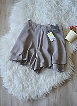 Новые серые шорты Primark, фото 2