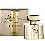 Gucci Premiere edp 75 ml  парфумированная вода женская (оригинал подлинник  Италия), фото 3