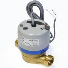 Счетчик для холодной воды Powogaz JS-1,6-NK  DN15 (с импульсным выходом)