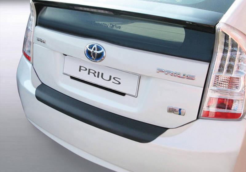 RBP459 Toyota Prius 2009-2016 rear bumper protector
