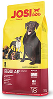 Сухой корм Йозера Регуляр Josera Josi Dog Regular для собак с птицей 18 кг