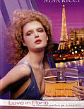 Nina Ricci Love in Paris EDP 50 ml  парфумированная вода женская (оригинал подлинник  Франция), фото 3