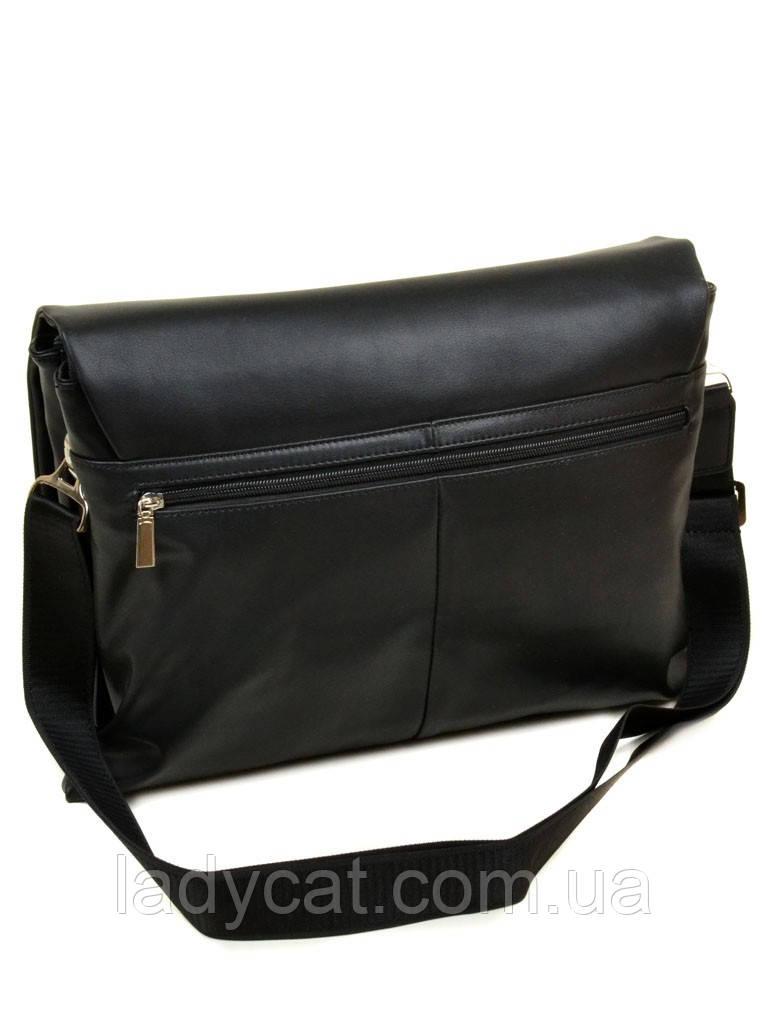 bfb15eac9d02 Мужская сумка для документов DR. BOND 5139-4 black: продажа, цена в ...