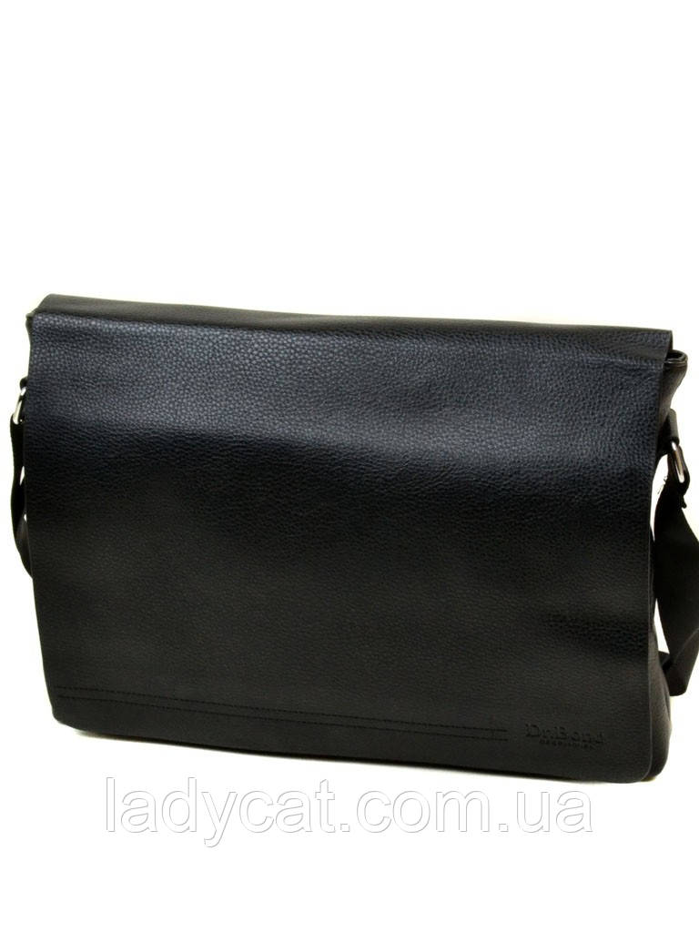Мужская сумка для документов DR. BOND 88564-4 black