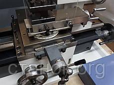 FDB Maschinen Turner 200-520 G Токарный станок по металлу (c механической коробкой) Аналог ТВ-4 фдб, фото 3