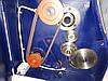 FDB Maschinen Turner 200-520 G Токарный станок по металлу (c механической коробкой) Аналог ТВ-4 фдб, фото 4