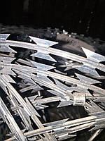 Егоза Казачка плоская 450 (неликвид) с повышенной защитой от коррозии, растяжка 6,6 м.