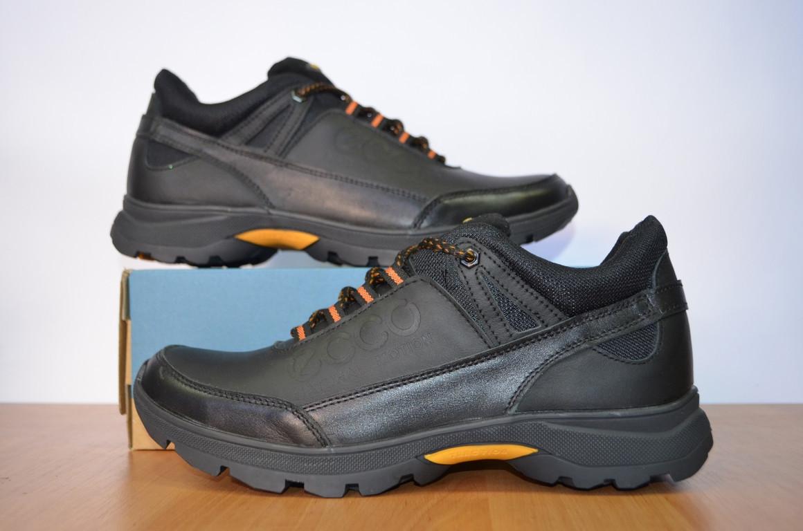 a0e43e28f Зимние мужские ботинки Ecco.Натуральная кожа.Низкие кроссовки Эко.Копия -  AskerovaElena в