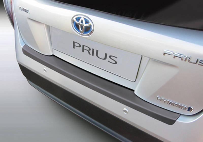 RBP948 Toyota Prius 2016> rear bumper protector