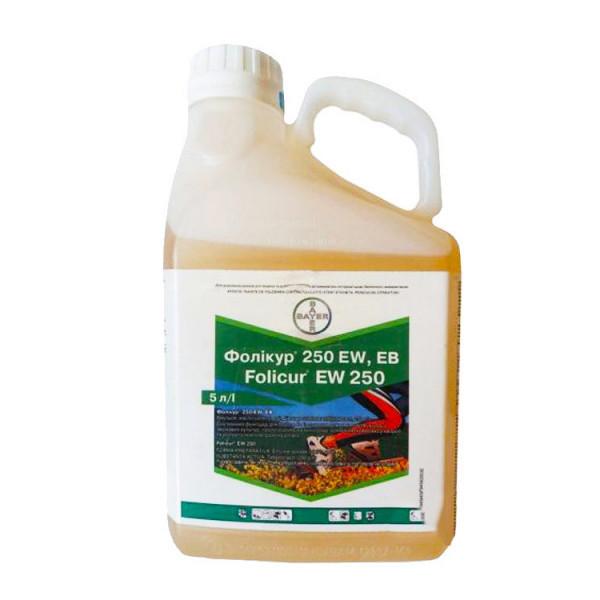 Фунгіцид Фолікур®, к.е - 5 л | Bayer