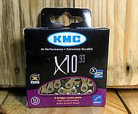 Цепь КМС X10.93 10 скоростей, фото 1
