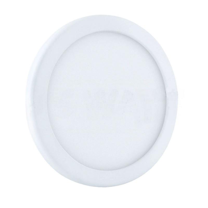 Светильник светодиодный Biom СL-R6W-5 6Вт круглый 5000К