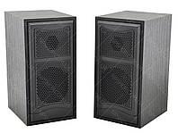 Компьютерные деревянные колонки акустика F&T 102