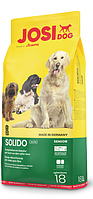 Сухой корм Йозера Солидо Josera Josi Dog Solido для малоактивных и пожилых собак 18 кг