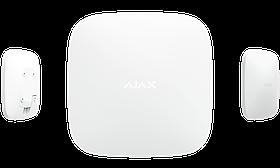 Интеллектуальная централь Ajax Hub Plus