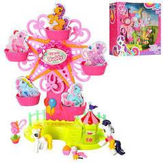 "Карусель для пони ""My Little Pony"" арт.789"