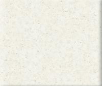Столешница Антарктида 38мм U матовая пог/м