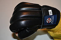 Перчатки для карате. Битки кожа. Размер L