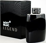 MONT BLANC Legend edt 50 ml  туалетная вода мужская (оригинал подлинник  Франция), фото 4