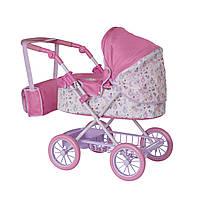 Коляска для куклы Baby Born Променад (складная, с сумочкой), Zapf
