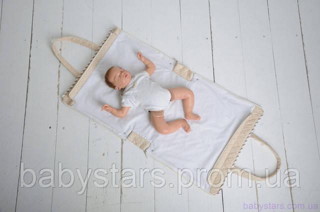 сумка-пеленатор для новорожденного малыша