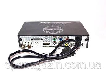Цифровий Тюнер 787 Т2 Kangyi FullHD 1080 HDMI, фото 2