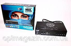 Цифровий Тюнер 787 Т2 Kangyi FullHD 1080 HDMI
