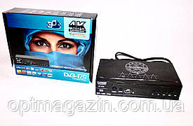 Цифровой Тюнер 787 Т2 Kangyi FullHD 1080 HDMI