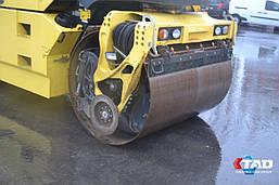 Дорожный каток Bomag BW174AP-4 AM (2010 г), фото 2