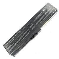 Аккумуляторная батарея Toshiba Satellite L515D L537 L600 L600D L630 L635 L640 L645D L650 L650D L655 L655D L670