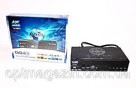 Цифровий Тюнер 786 Kangyi Т2 DV3 T5IPTV YouTube WiFi 4k(1080) Full HD