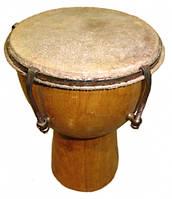 Барабан Джамбег с металлической натяжкой