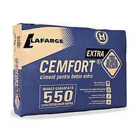Цемент Lafarge Д0 М550 (Портландцемент), 25 кг